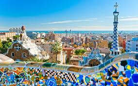 Испания из Запорожья