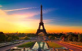Париж из Запорожья